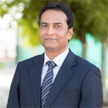 Dr. P. Pranab Kumar