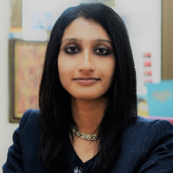 Dr. Kirti Mishra