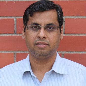 Dr. Shripad Kulkarni