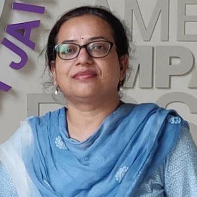 Prof. Pragya Gupta