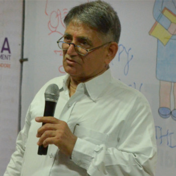 Mr. K. C Sharma