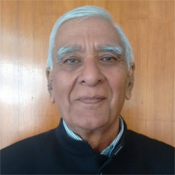 Dr. Satish Handa
