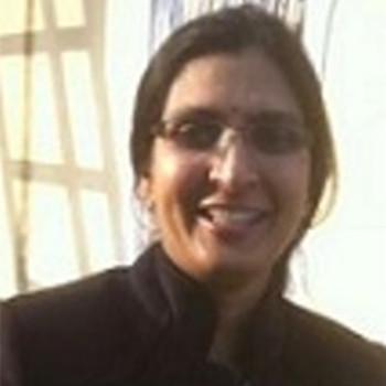 Dr. Usha Badhera