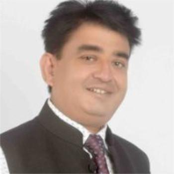 Mr. Vinod Garg