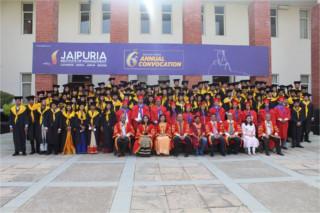 6th Annual Convocation 2018 - Indore