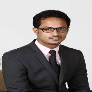 Prof. Ankur Chauhan