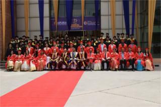 Annual Convocation 2018 - Noida