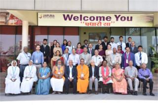 National Seminar @ Jaipuria, Jaipur