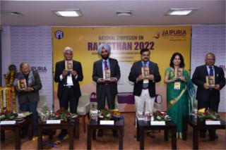 National Symposium on Rajasthan 2022 (Inauguration)