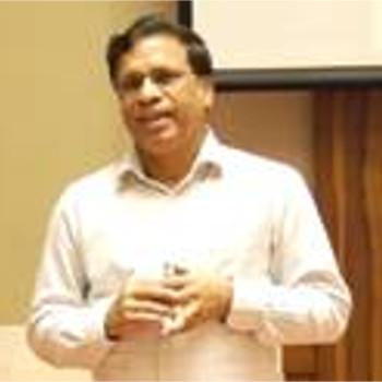 Dr. Sudhansu Pathak
