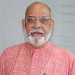 Dr. V P Singh