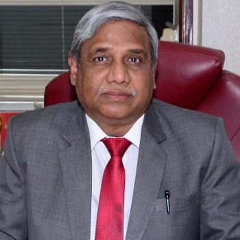 Prof. J S Kaushal