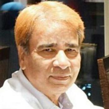 Purushottam khandelwal