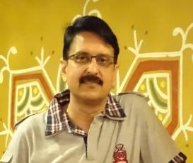 Prof. Amitabh Upadhyaya