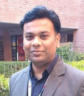 Dr.  Srikant Gupta