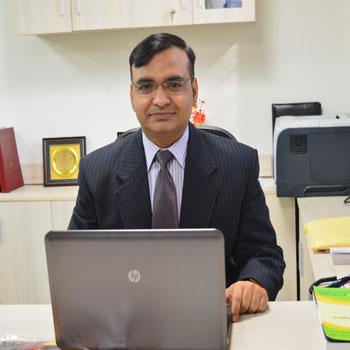 Dr. Saurabh Tiwari
