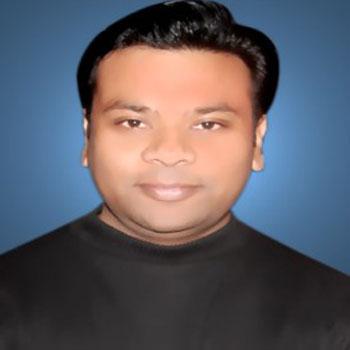 Mr. Srikant Gupta