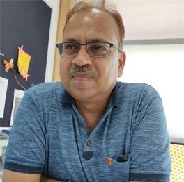 Prof. Ravi Agarwal