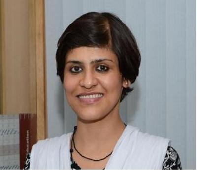 Dr.  Ritika Mahajan