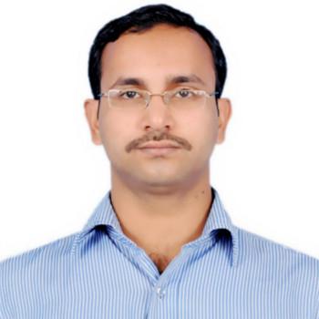 Dr. Preetam Suman
