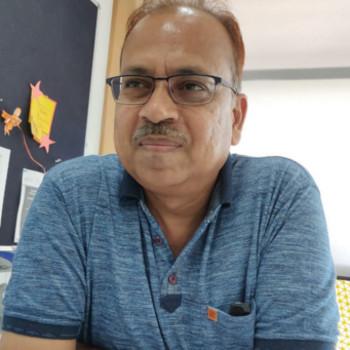 Ravi Agarwal
