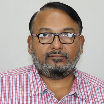 Dr. Suneel Gupta