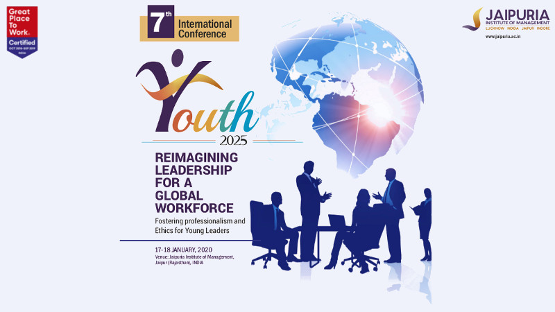 7th International Conference : Youth 2025