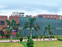 Ranked best MBA college in Noida, UP