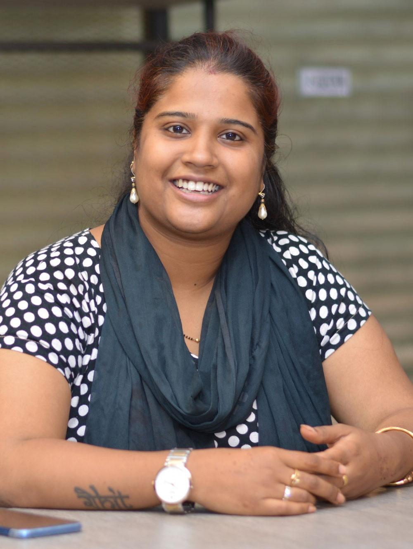 Sravanti at Best Management Institute/B School in Indore