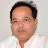 Director - Jaipuria Noida