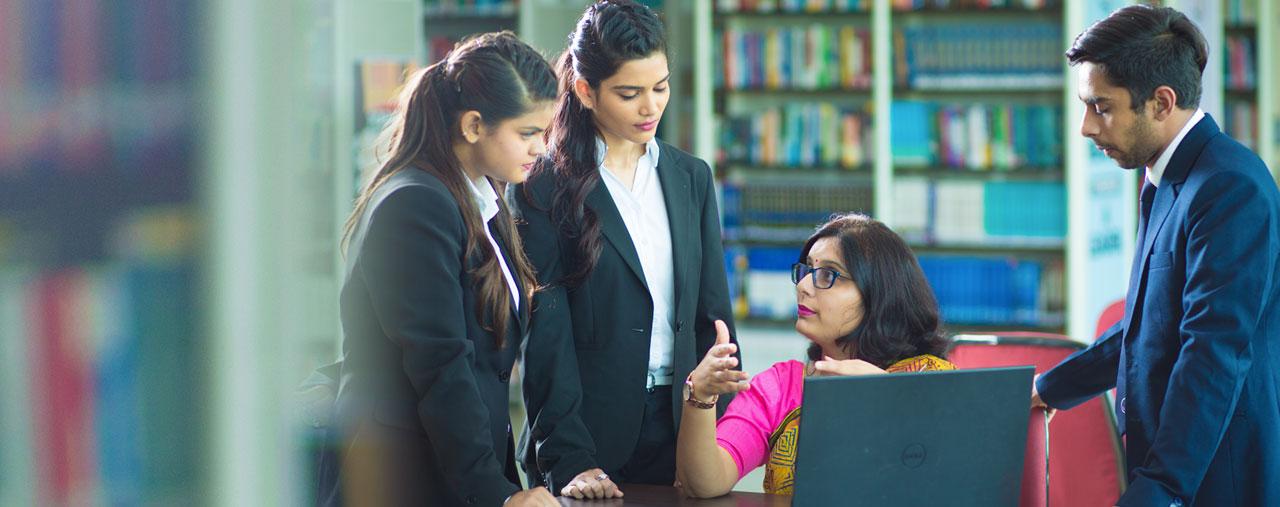 Faculty Profiles | Jaipuria Institute of Management, Noida