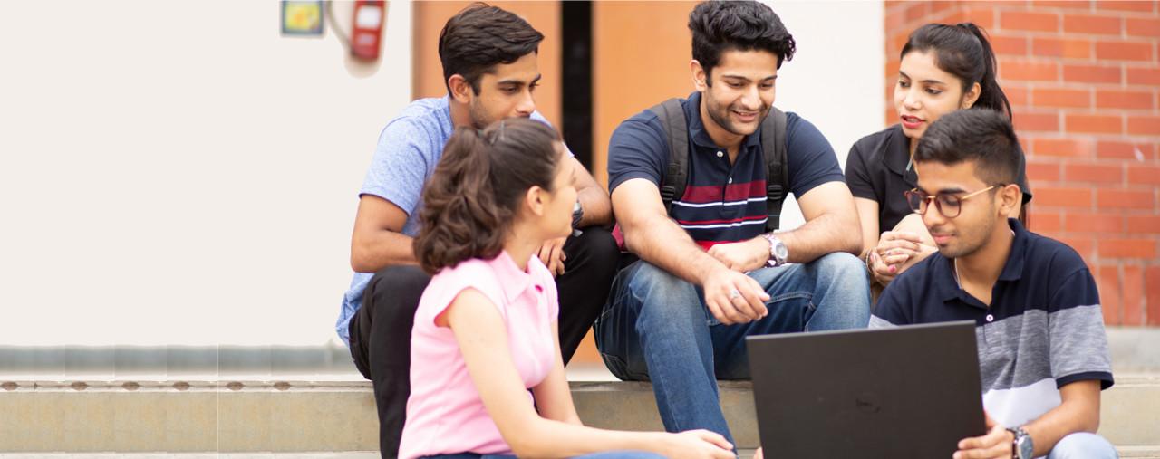 startup culture at Jaipuria Institute of Management, Jaipur