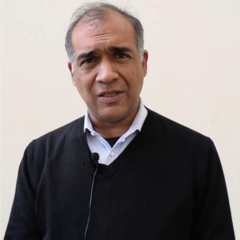 Prof. Prabhu Agarwal