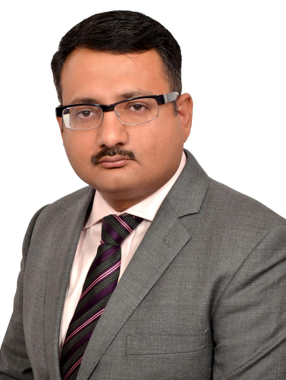 Yateesh Wahal ALUMNI of Best pgdm colleges Jaipuria Institute of Management