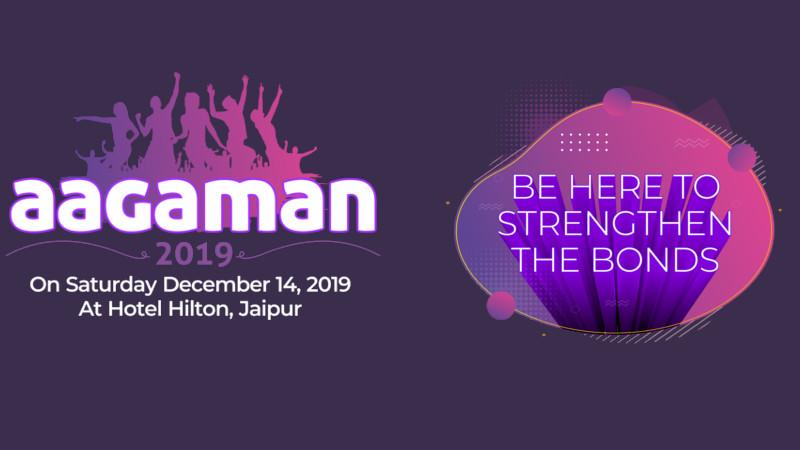 10th Jaipuria Jaipur Alumni Meet 2019 - AAGAMAN
