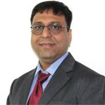 Dr. Samar Sarabhai