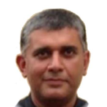 Dr. Deepak Pandit