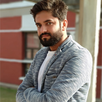 Sahil Singh Jasrotia