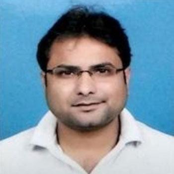 Prof. Rahul Meena