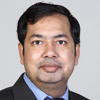Prof. Anubhav Mishra