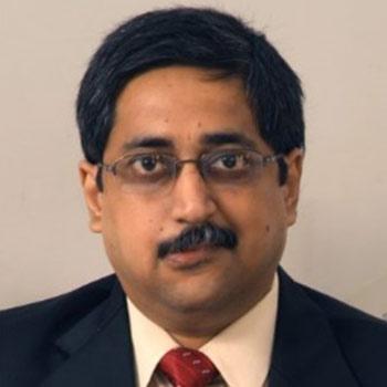 Dr. Deepankar Chakrabarti