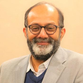 Dr. Nitin Merh