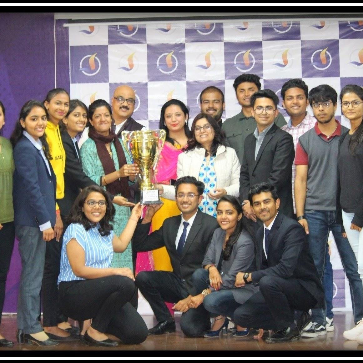 MRC- Winners of Clash of Committees
