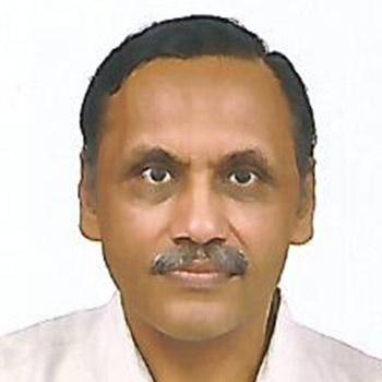 Dr. Santosh Sood