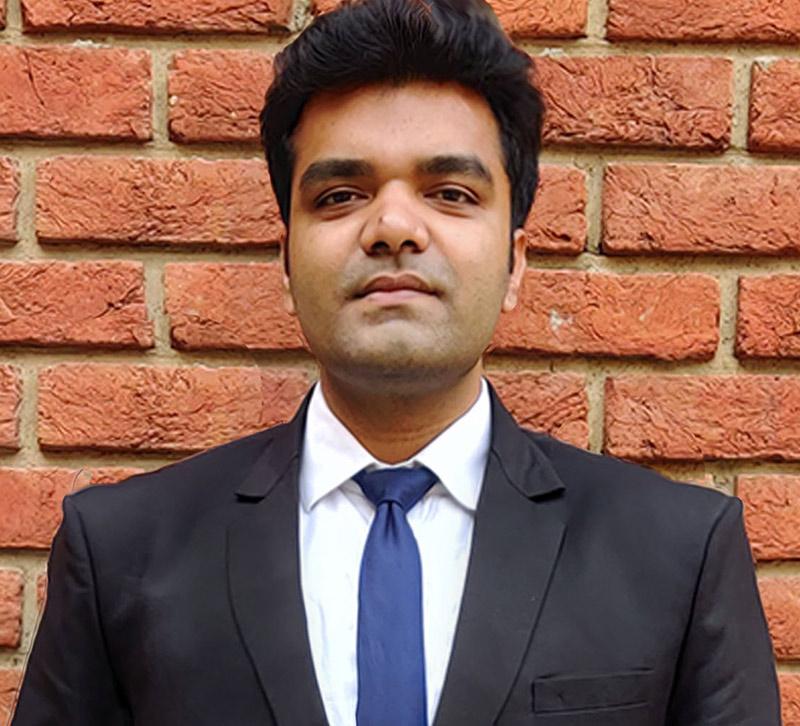 Rakesh Ranjan Mishra