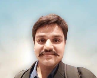 Prof. Rohit Sharma