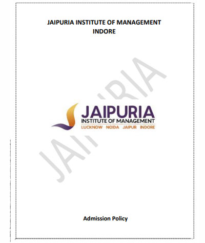 Admission-Policy