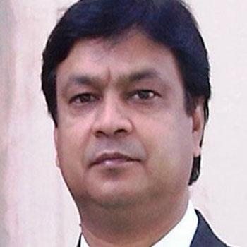 Prof. Akhilesh Trivedi