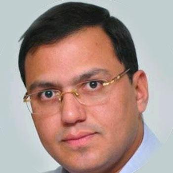 Dr. Brijesh Awasthi