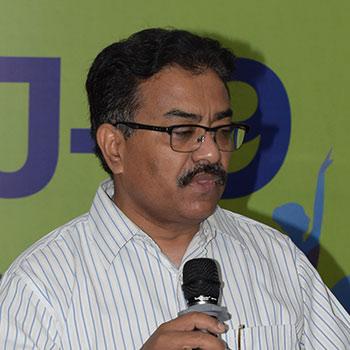 Dr. K K Joshi